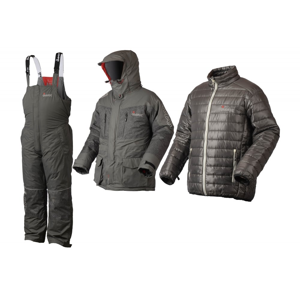 Bekleidung Anzüge IMAX THERMO SUIT
