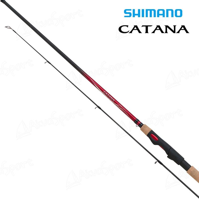 SHIMANO Catana EX 300cm 10-30g